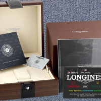 Longines Master Collection L678.2